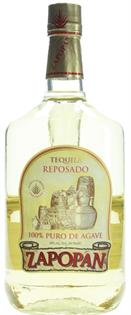 Zapopan Reposado 1.75l - Case of 6